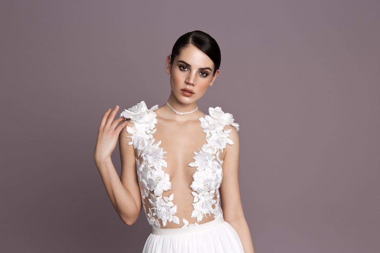 Traumkleid von Daalarna Couture